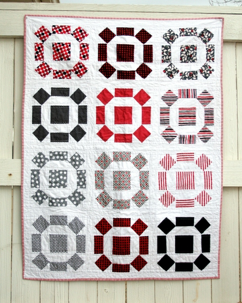 Matthew's quilt