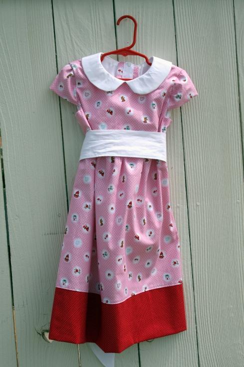 cierras vintage dress